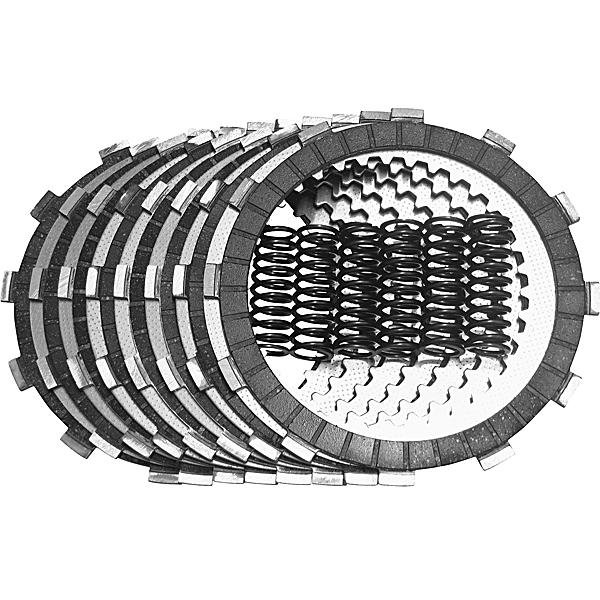 hinson high performance clutch plate kits