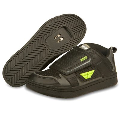 Fly Racing 2015 Transfer SPD Bicycle Shoes