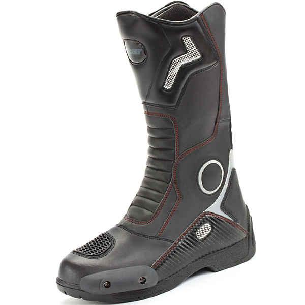 Joe Rocket Ballistic Touring Boots - 19.1KB