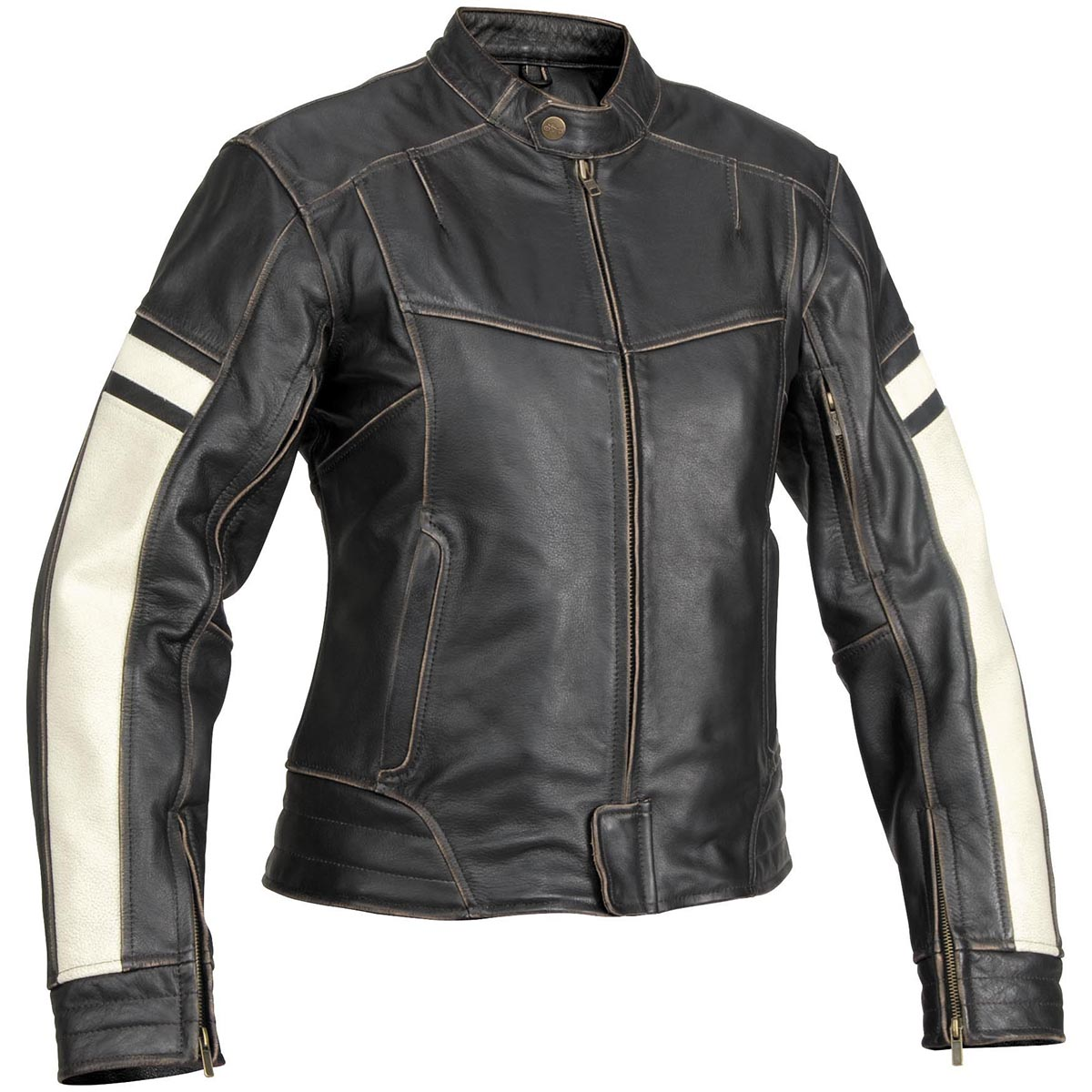 River Road Women S Dame Vintage Leather Jacket 61