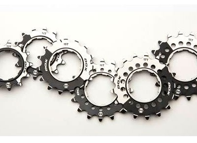 Box Pinion Alloy Cog (BMX)