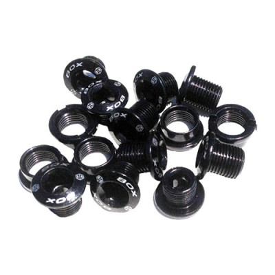 Box Spiral 7075 Chain Ring Bolts (Bicycle)