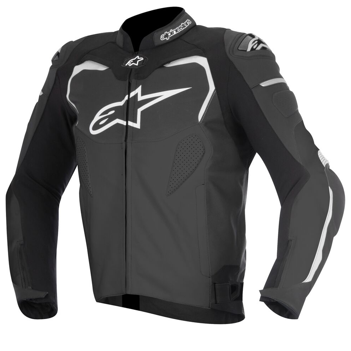 alpinestars gp pro leather jacket mx alliance. Black Bedroom Furniture Sets. Home Design Ideas