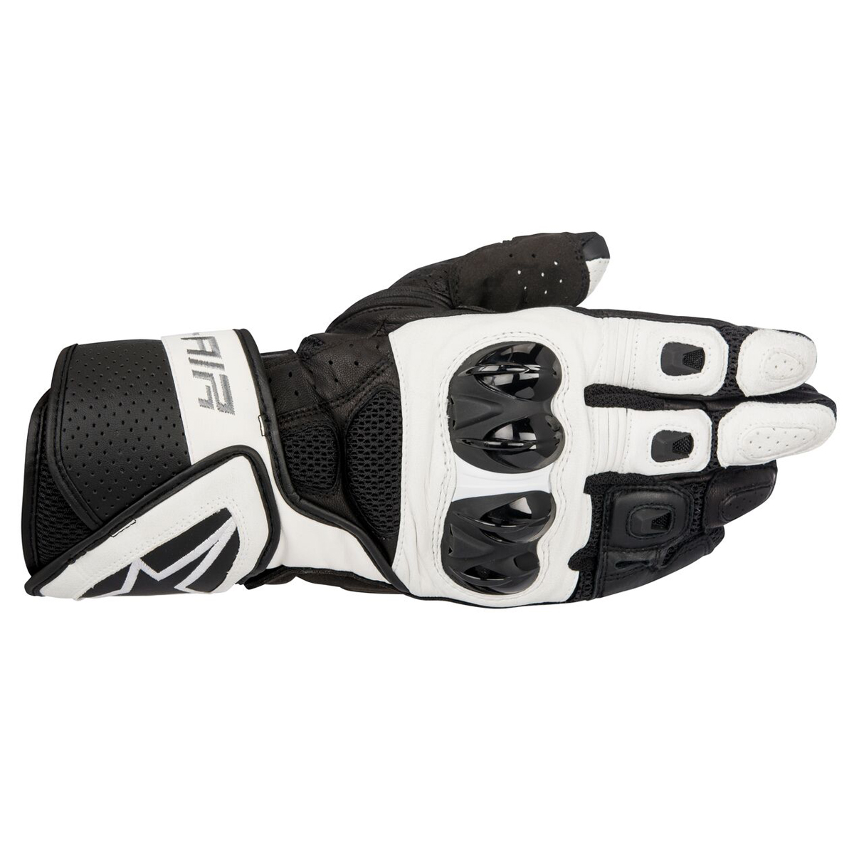 Alpinestars Oscar Rayburn Gloves XX-LARGE BLACK