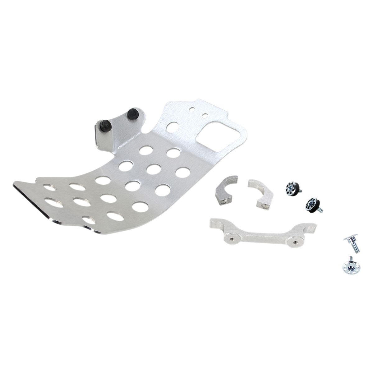 Works Connection Glide Plate 96-04 YAMAHA YZ125