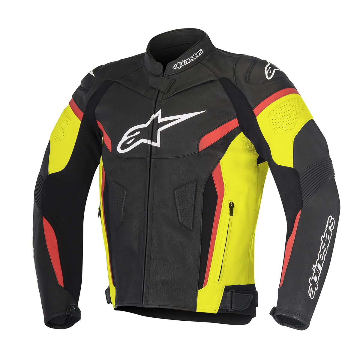 alpinestars gp plus r v2 jacket mx alliance. Black Bedroom Furniture Sets. Home Design Ideas