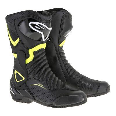 2017-alpinestars-smx-6-v2-vented-boot-black-yellow-mcss