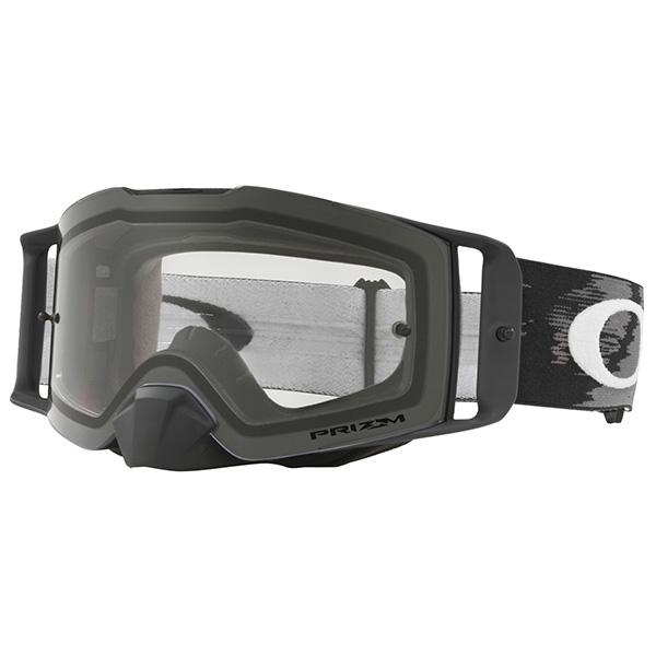fc46a8777c7 Oakley Front Line MX Goggle - MX Alliance