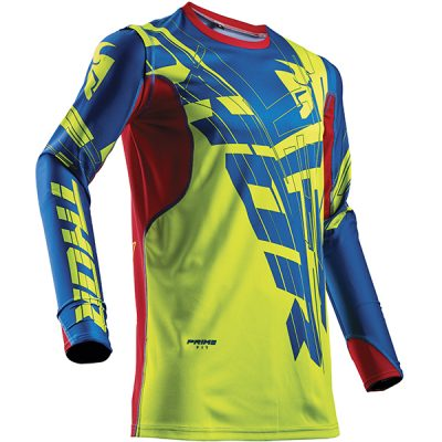 Thor-prime-fit-paradigm-lime-blue-jersey