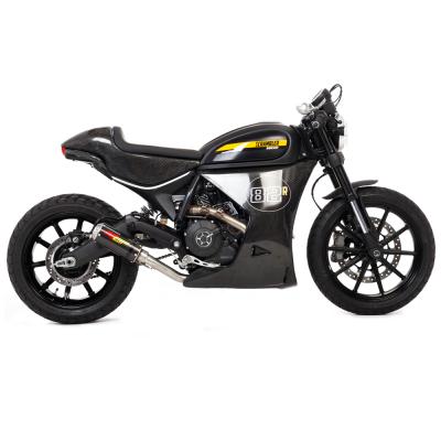 Ducati Scrambler Bodywork