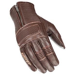 Joe Rocket Cafe Racer Gloves