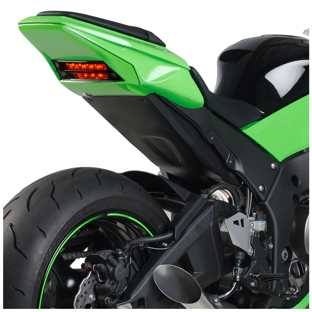hotbodies racing kawasaki zx10r 1115 undertail mx alliance