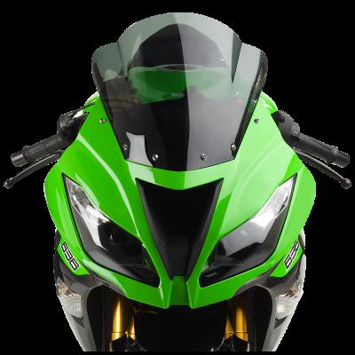 Honda CBR1000RR TKR Race 08-11 Windscreen Clear Replacement Hotbodies Racing