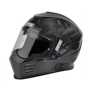 simpson_ghost_bandit_carbon_helmet_detail