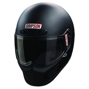 simpson_street_bandit_helmet_m2015_matte_black_detail