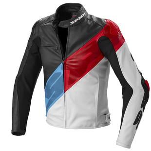 spidi_super_r_jacket_red_light_blue_detail