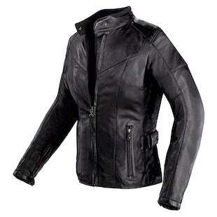 spidi_womens_myst_jacket_black_detail