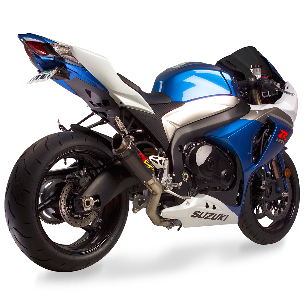Suzuki Gsxr  Fender Eliminator Kit