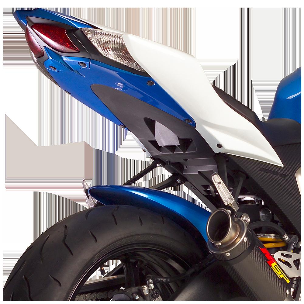 Hotbodies Racing Suzuki GSXR1000 09-16 Undertail