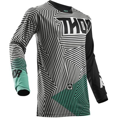 thor-pulse-geotec-black-teal-jersey