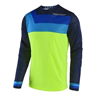 troy_lee_youth_gp_air_prisma_jersey_flo_yellow_detail