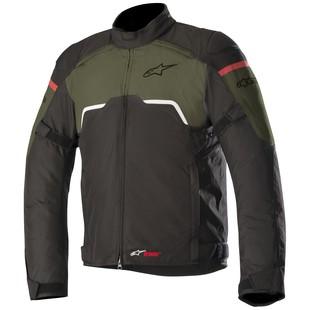 alpinestars_hyper_drystar_jacket_black_military_green_detail