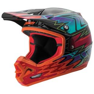 answer_ar3_haze_helmet_orange_red_detail
