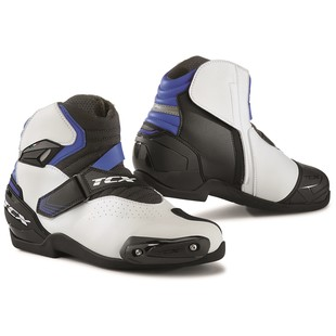 tcx_roadster2_air_boots_white_black_blue_detail