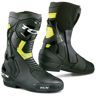 tcxst_fighter_wp_boots_black_fluo_yellow_detail