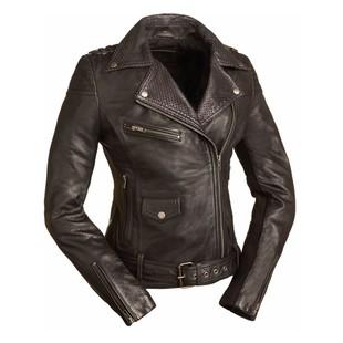 first_manufacturing_iris_jacket_black_detail