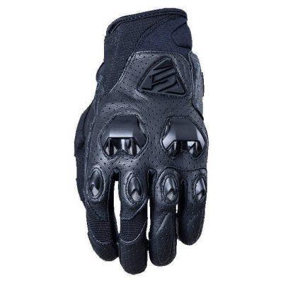 stunt-evo-leather-air-gloves