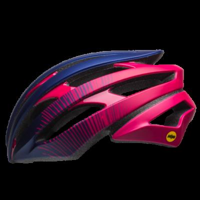 bell-stratus-mips-road-bike-helmet-fibers-matte-gloss-navy-cherry-l