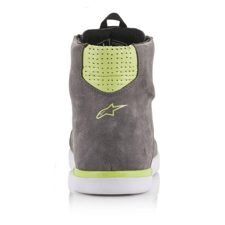 Alpinestars Jam Air Shoes - MX Alliance 36ce5f615ee