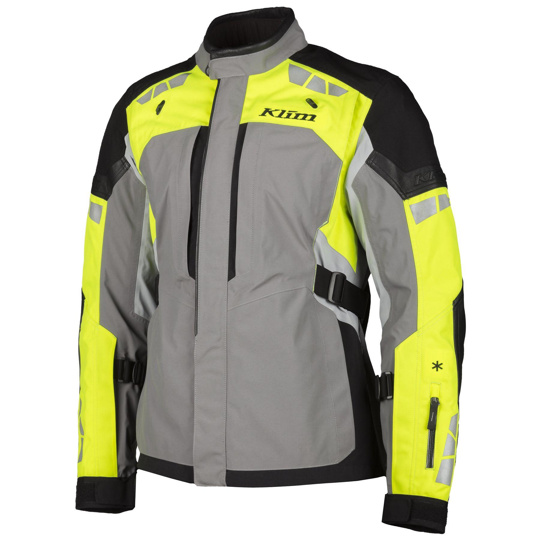 718d0948d Klim Latitude Jacket