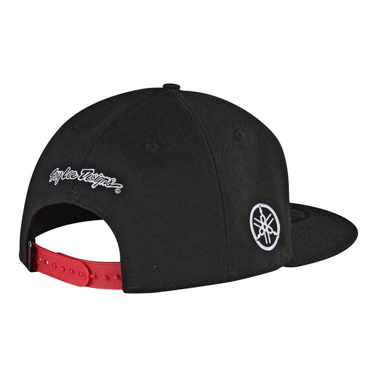 Troy Lee Designs Yamaha Factory Snapback - MX Alliance 624ee6ecaad