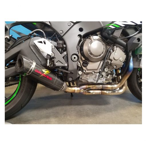 Graves Performance Bundle Kawasaki ZX10R 2016-2017