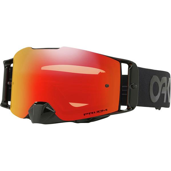 d125566d958 Oakley Factory Pilot Front Line MX Prizm Goggles - MX Alliance