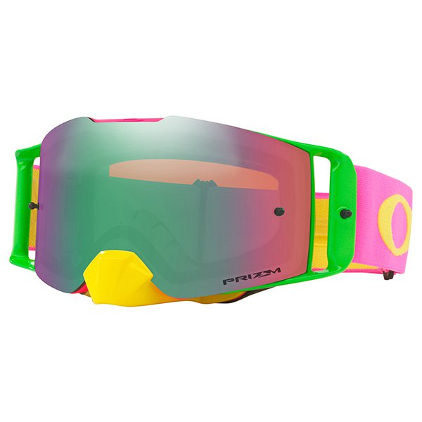 3235a9f7d9b Oakley Front Line MX Prizm Goggles - MX Alliance