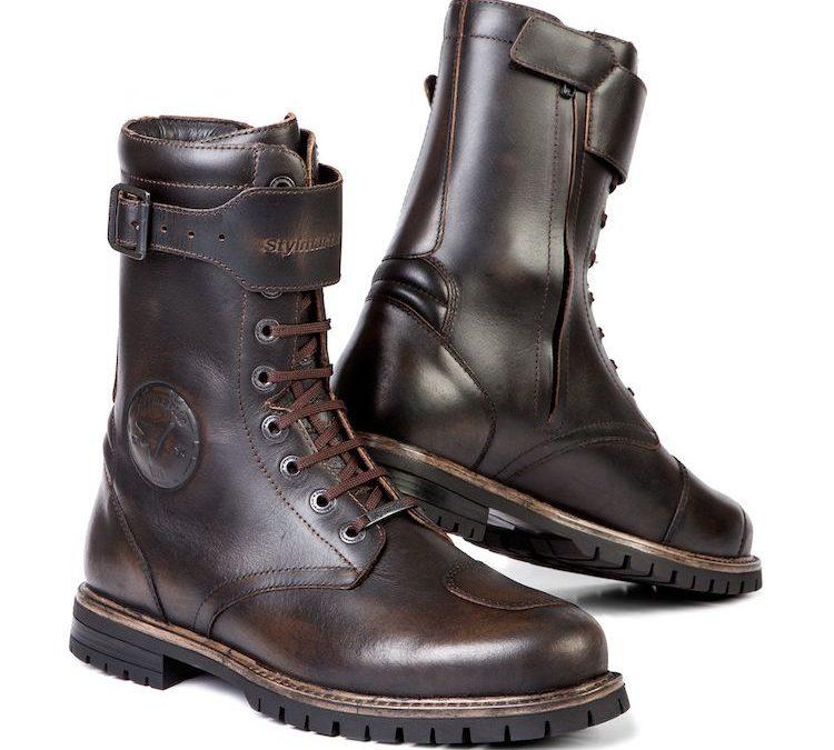 Stylmartin Rocket Boots