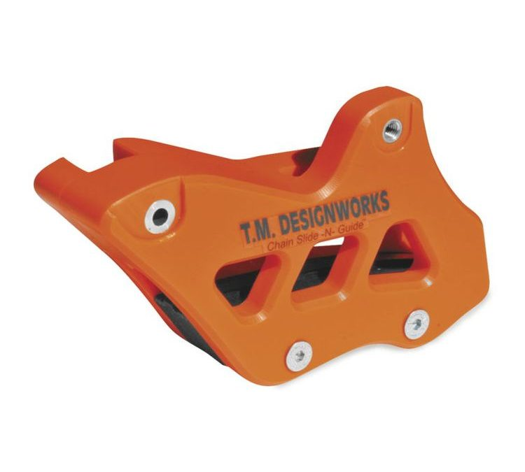TM DesignWorks Factory Edition 2 Rear Chain Guide
