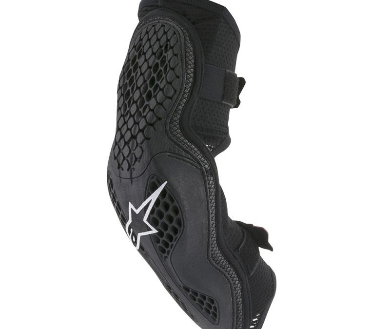 ALPINESTARS SEQUENCE ELBOW PROTECTOR BICYCLE