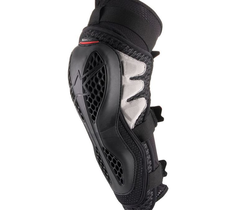 ALPINESTARS SEQUENCE KNEE/SHIN PROTECTOR BICYCLE