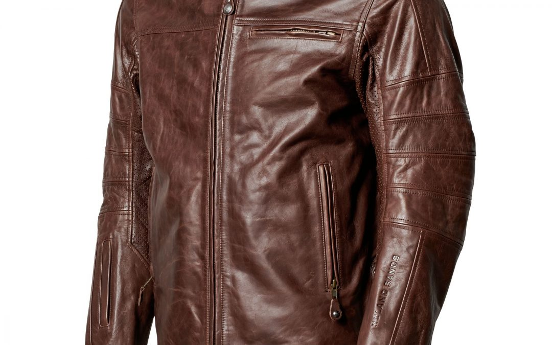 Roland Sands Ronin RS Signature Jacket