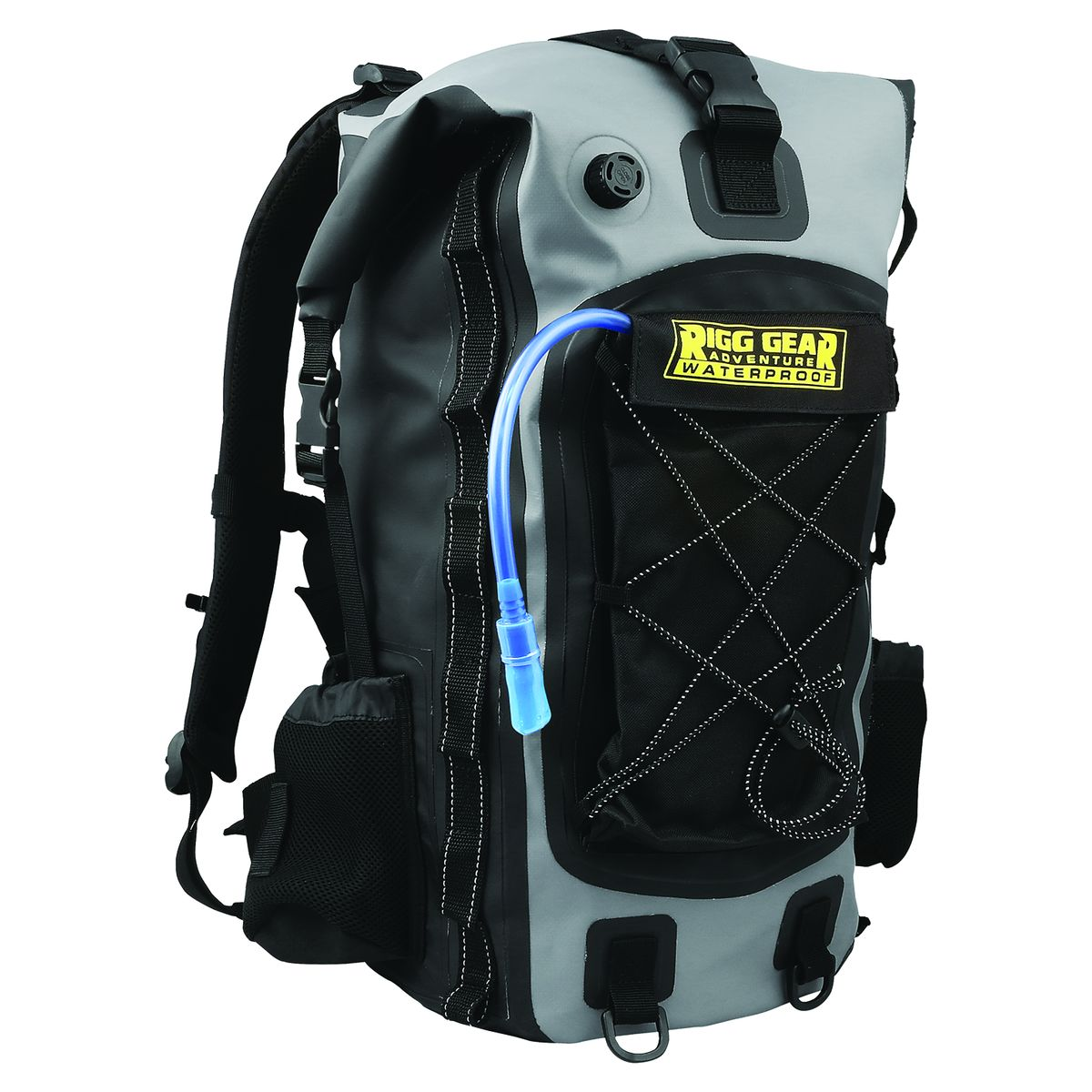 42dbafea418 Nelson Rigg SE-3040 40L Hurricane Waterproof Backpack   Tail Pack ...