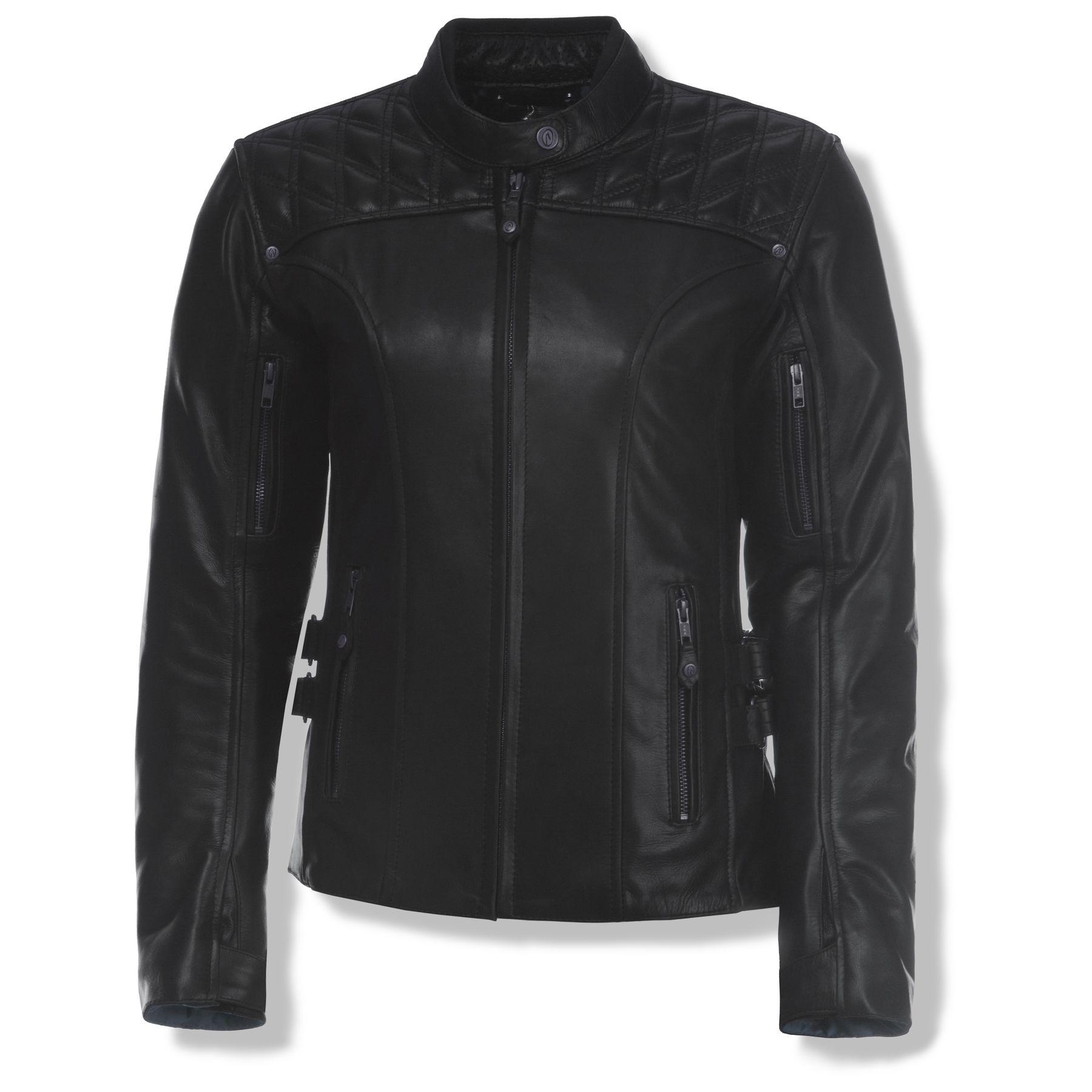 884b287076c282 Olympia Janis Women s Leather Jacket - MX Alliance
