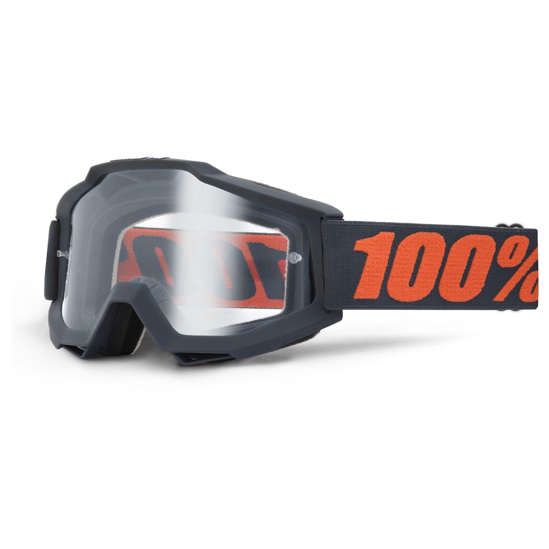 cffe9297cb 100% Accuri OTG Goggles - MX Alliance