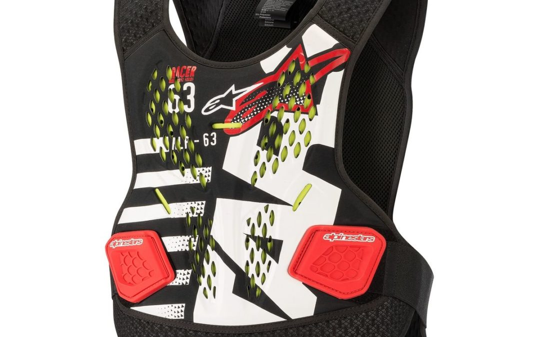 Alpinestars Sequence Roost Guard