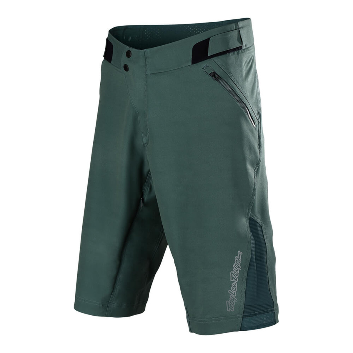 d19207416 TROY LEE DESIGNS RUCKUS SOLID SHORTS SHELL BICYCLE - MX Alliance