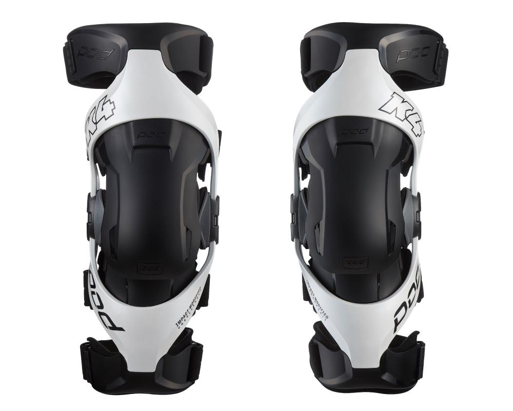 356a0151e3 POD MX K4 2.0 Knee Braces - MX Alliance