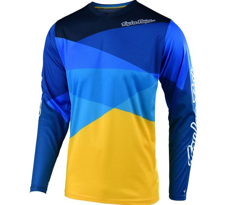 Troy Lee Designs GP Air Jet Jersey